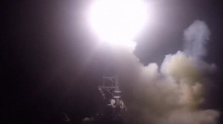 Saldırı Öncesi İran Ve Suriyeli Üst Düzey Yetkililer Kaçırıldı