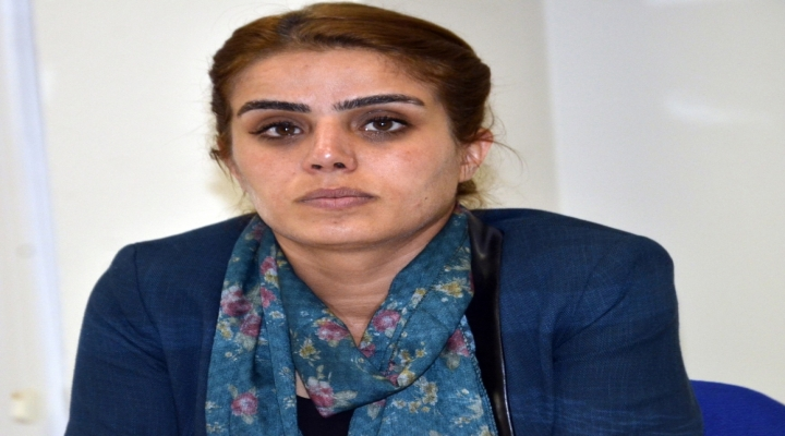 Hdpli Başaran Gözaltına Alındı