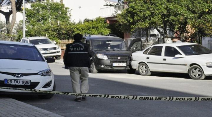 Takip Edildiklerini Anlayan Şahıslar Polisle Çatıştı