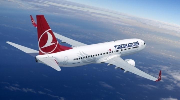 Yılın İlk Üç Ayında 35 Milyon Yolcu Uçtu