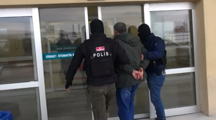 Bitliste Pkk/kck Operasyonu: 11 Gözaltı
