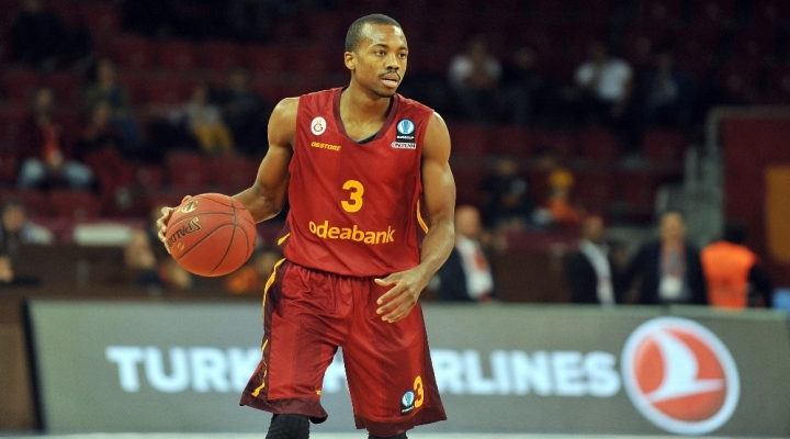 Errick Mccollum: Galatasarayı Onurlandırmalıyım