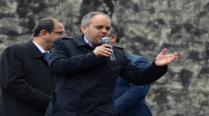 Bakan Kılıçtan Kılıçdaroğluna: Adam Olan Orada Oturmaz