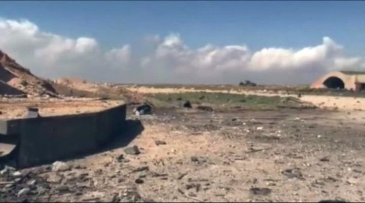 Suriye Resmi Haber Ajansı: 9 Sivil Öldü