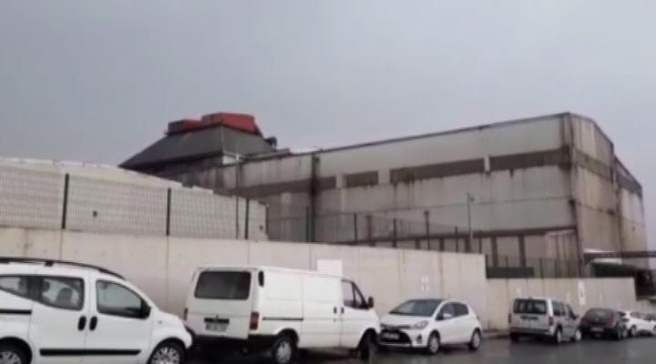 Fabrikada Gaz Sızıntısı: 1 İşçi Öldü, 3 İşçi Zehirlendi