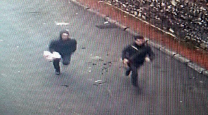 İstanbulda Şüpheli Kargo Gönderen 2 Kişi Tutuklandı