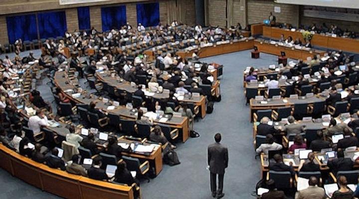 Bm Güvenlik Konseyi Olağanüstü Toplandı