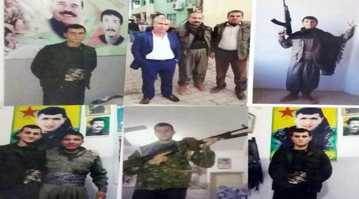İzmirde Terör Operasyonu: 31 Gözaltı