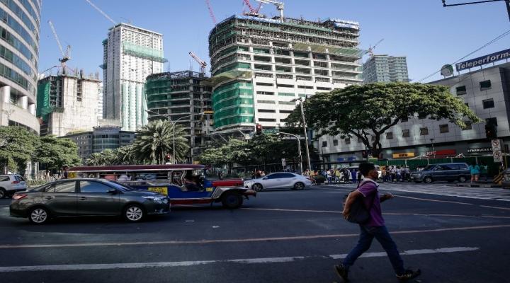 Filipinlerde 5.5 Ve 5.9 Büyüklüğünde Deprem
