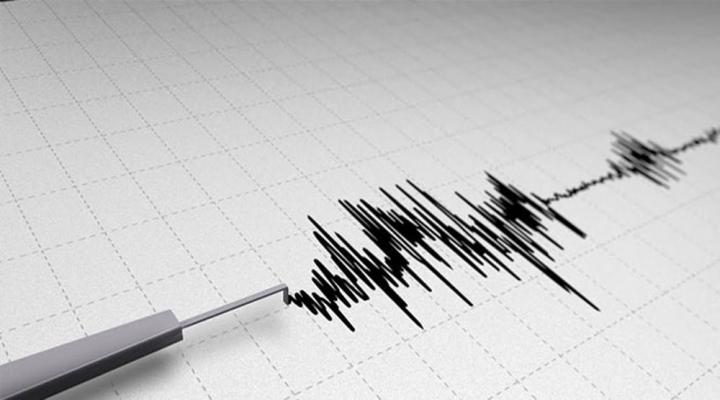 Adıyamanda Korkutan Deprem
