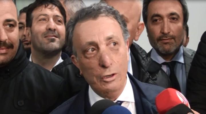 Ahmet Nur Çebi: Matematiksel Olarak İş Bitmedi