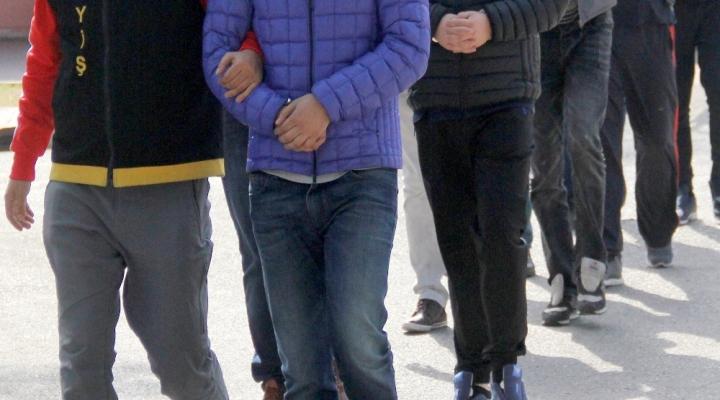 Iğdırda Fetö Operasyonu: 13 Gözaltı