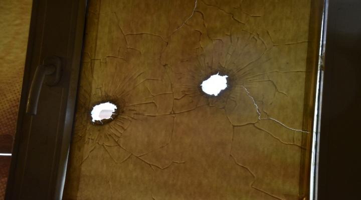 Gece Kulübüne Pompalı Tüfekle Saldırı