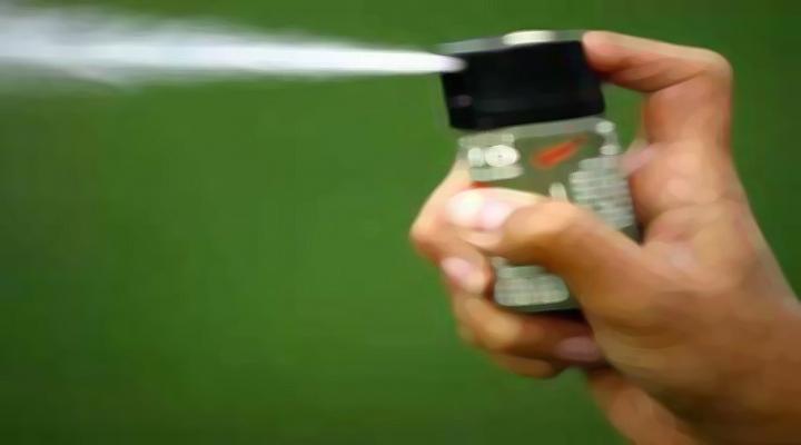 Biber Gazı Yasak Mı ?