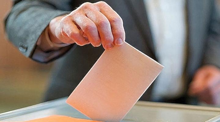 Referandumda Sandık Güvenliği 380 Bin Personelle Sağlanacak