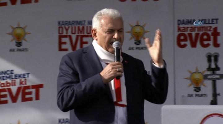 """Kılıçdaroğluna Yakışan 'Evet Demektir"""""""