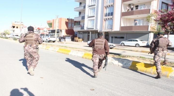 Uzun Namlulu Silah İhbarı Güvenlik Güçlerini Alarma Geçirdi