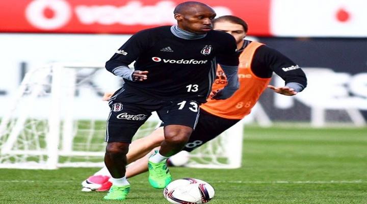 Beşiktaşta Lyon Mesaisi Sürdü