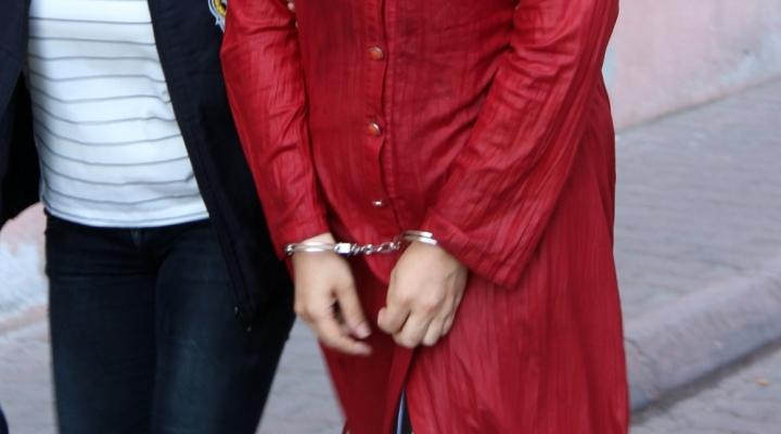 Hdpli Vekile Hapis Cezası