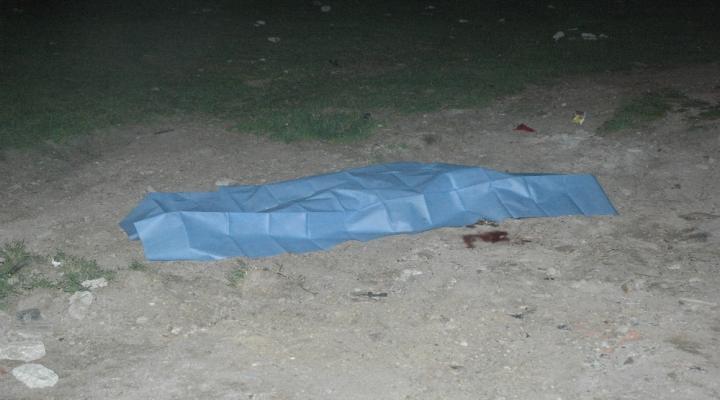 İki Kadına Kanlı İnfaz