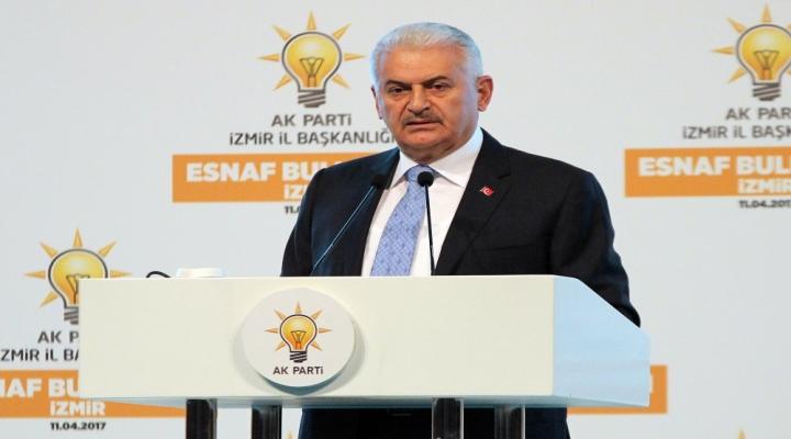 Başbakandan Kılıçdaroğluna Bu Ne Perhiz...