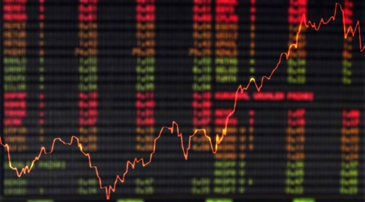 Borsa İlk Yarıda Yükseldi