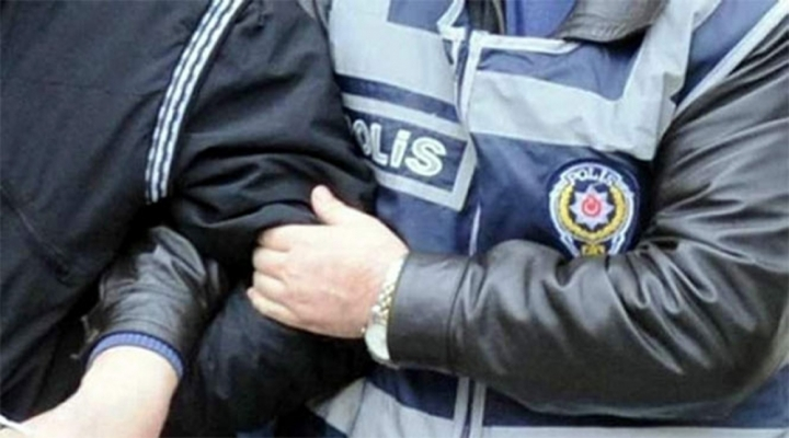 Gaziantepte Deaş Operasyonu: 10 Gözaltı