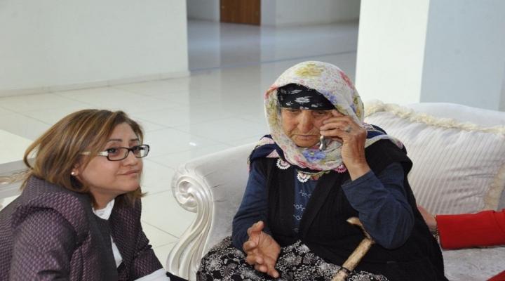 Cumhurbaşkanı Talimat Vermişti: Başkan Şahin Sahip Çıktı