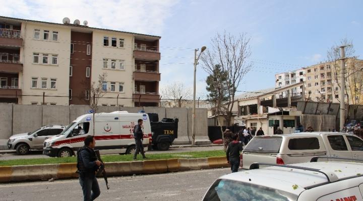 Diyarbakırda Şehit Sayısı 2Ye Yükseldi