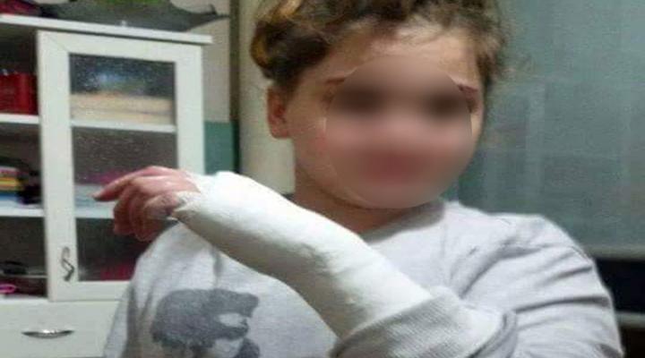 Cetvelle Öğrencisinin Elini Kırmıştı: Cezası Belli Oldu