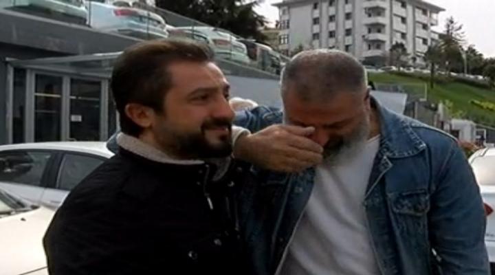 İbrahim Erkal Ameliyata Alındı