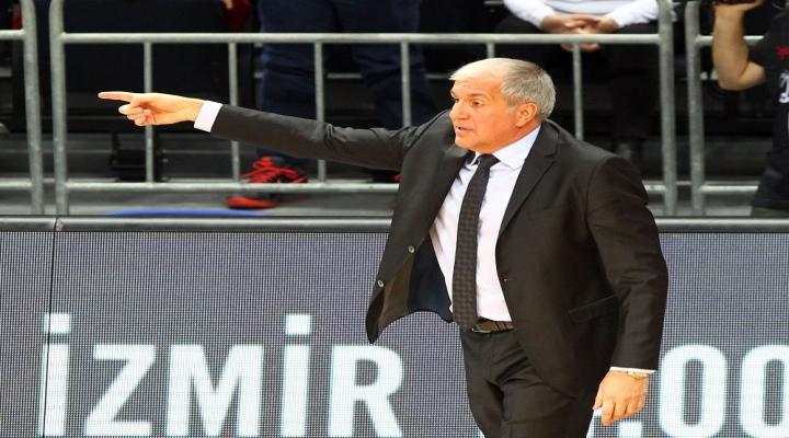 Obradovic, Euroleague Danışma Kurulu Üyeliğine Seçildi