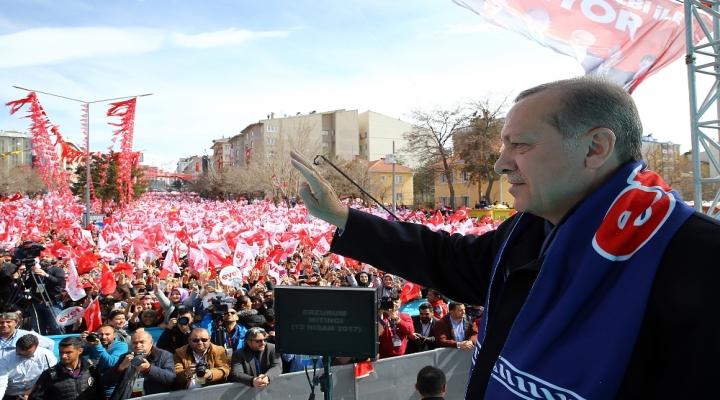 Erdoğandan Kılıçdaroğluna Dadaş Fıkralı Eleşti