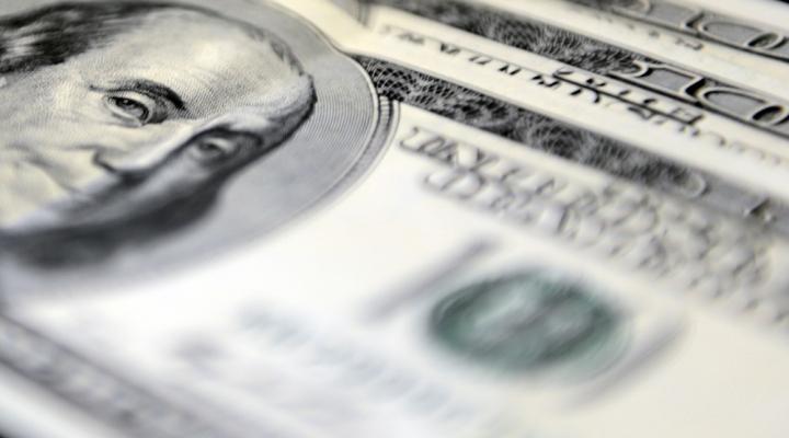 Dolar 3,66 Seviyesine Geriledi