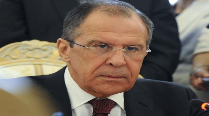 Lavrov: Suriyede Hava Sahası Anlaşması Yeniden Olacak