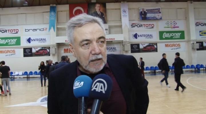 """""""Bu Kupayı Kktc Halkına Armağan Ediyorum"""""""
