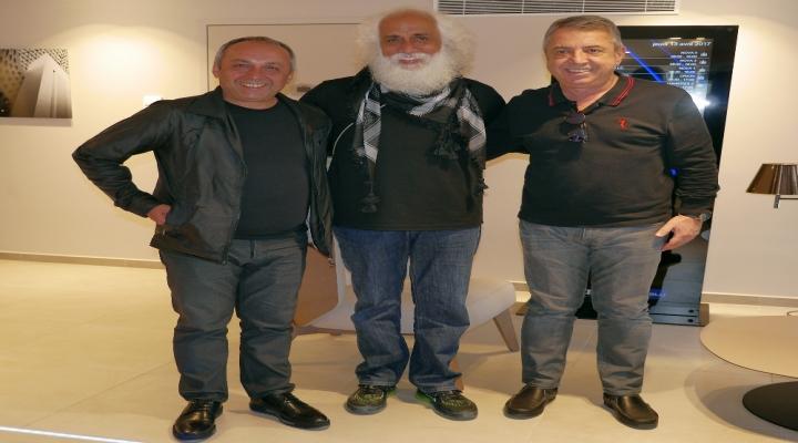 Suaviden Beşiktaşa Destek Mesajı