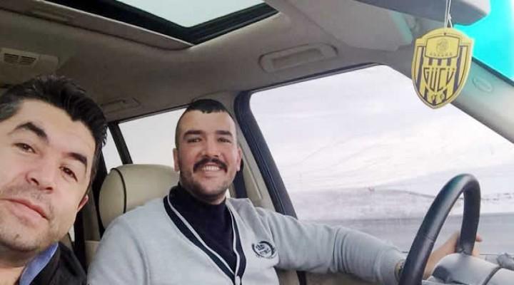 Ankaragücü Tribün Lideri Hurdacı Mahmut Ölüm Haberi.