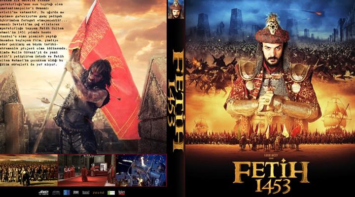 Fetih 1453 İşte Bir Tarih Böyle Yazıldı! Fatih Sultan Mehmet Han ve İstanbul