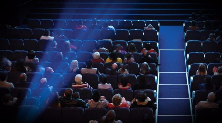 Sinema Resmen para bastı! Türkiye tarihinde ilk kez yaşandı