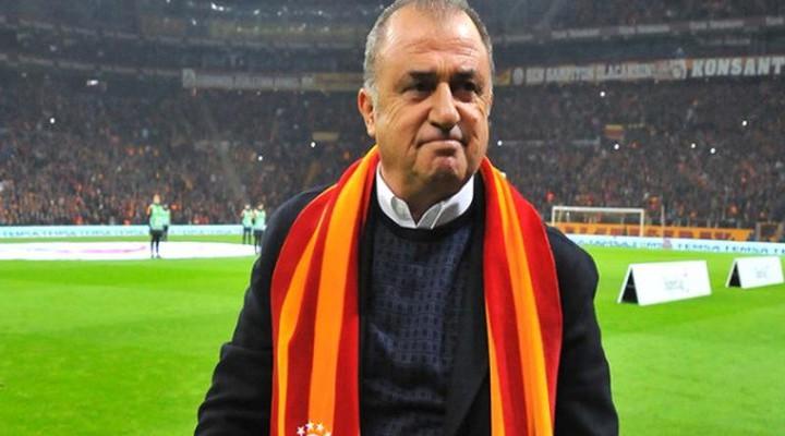 Fatih Terim: 'Transfer imkanımızı yönetimle konuşacağız'