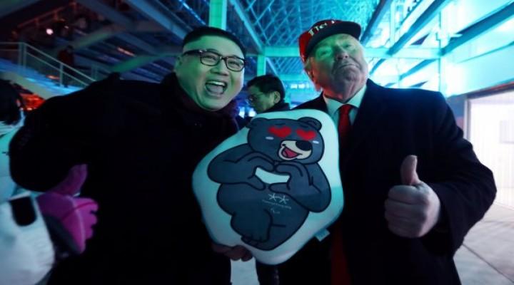 Kuzey Kore, ABD ile görüşmeyi kabul etti