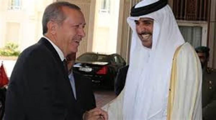 Katar Emiri Şeyh Temim Bin Hamed Al Sani'nin Ülkemizi Ziyareti
