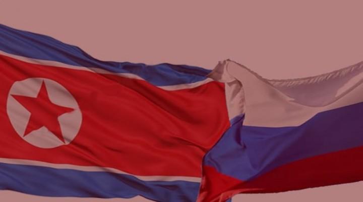 Rusya'dan ABD'yi bu sefer kızdıracak : Kuzey Koreli diplomatlar Moskova'da