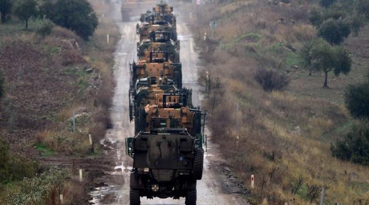 Afrin'de son durum! Son dakika Zeytin Dalı Harekatı haberleri