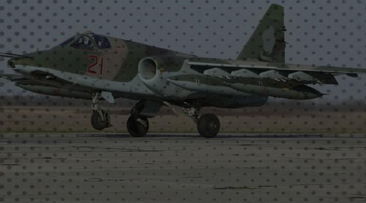 Rusya Düşürülen Uçağı İçin Türkiye'den Yardım Talebinde Bulundu.