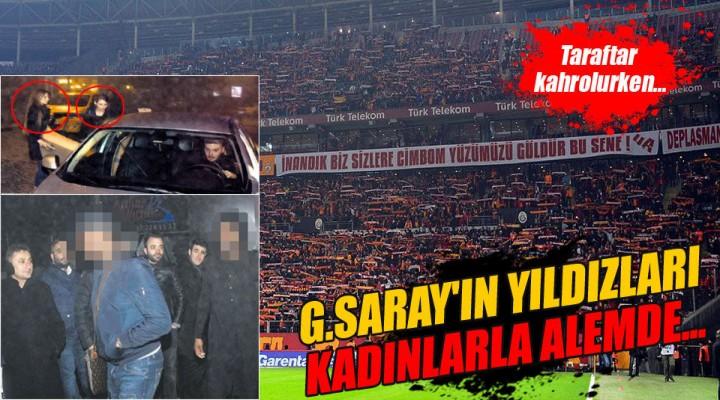 Galatasaray Yıldızları Hakkında Çıkan Haberler Ne Kadar Gerçek?