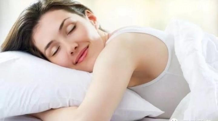 Uyurken saçlarınızı toplayın!