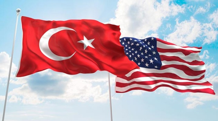 Son Dakika... Ve tarih belli oldu! Türkiye ve ABD masaya oturuyor...
