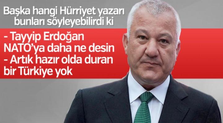 Fatih Çekirge yazdı: Artık geleceğe hazırlanan Türkiye var